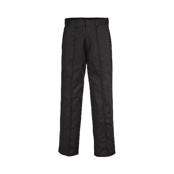 Wakefield Trousers Black 30R