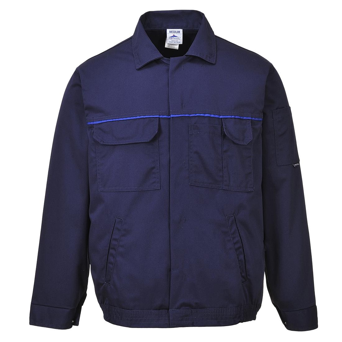 Classic Work Jacket Navy XLR