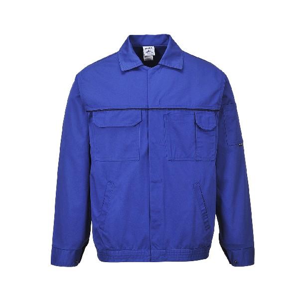 Classic Work Jacket Royal Blue XXLR