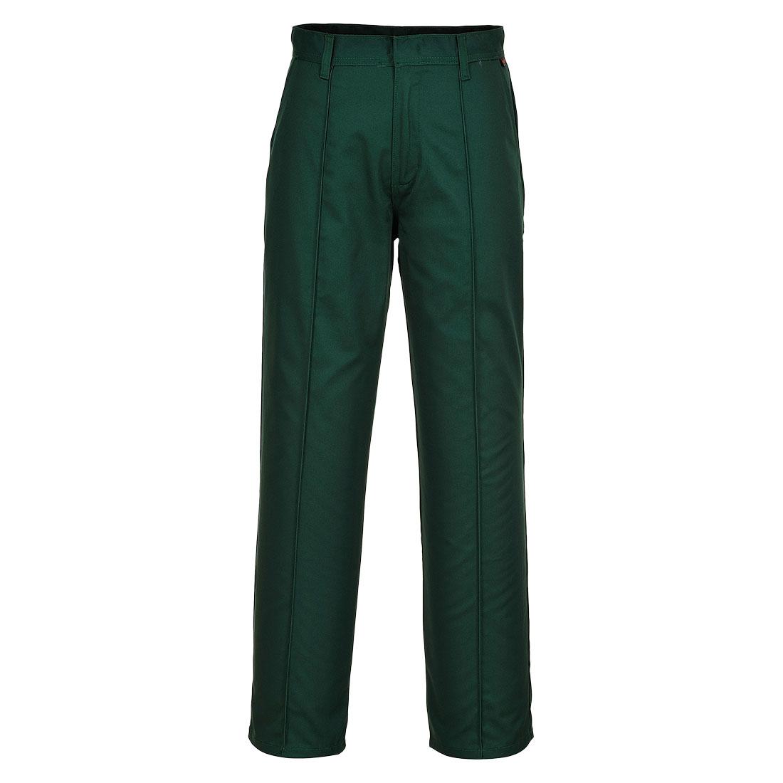 Preston Trousers Bottle Green 40R