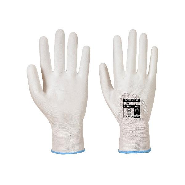 PU Ultra Glove White XSR