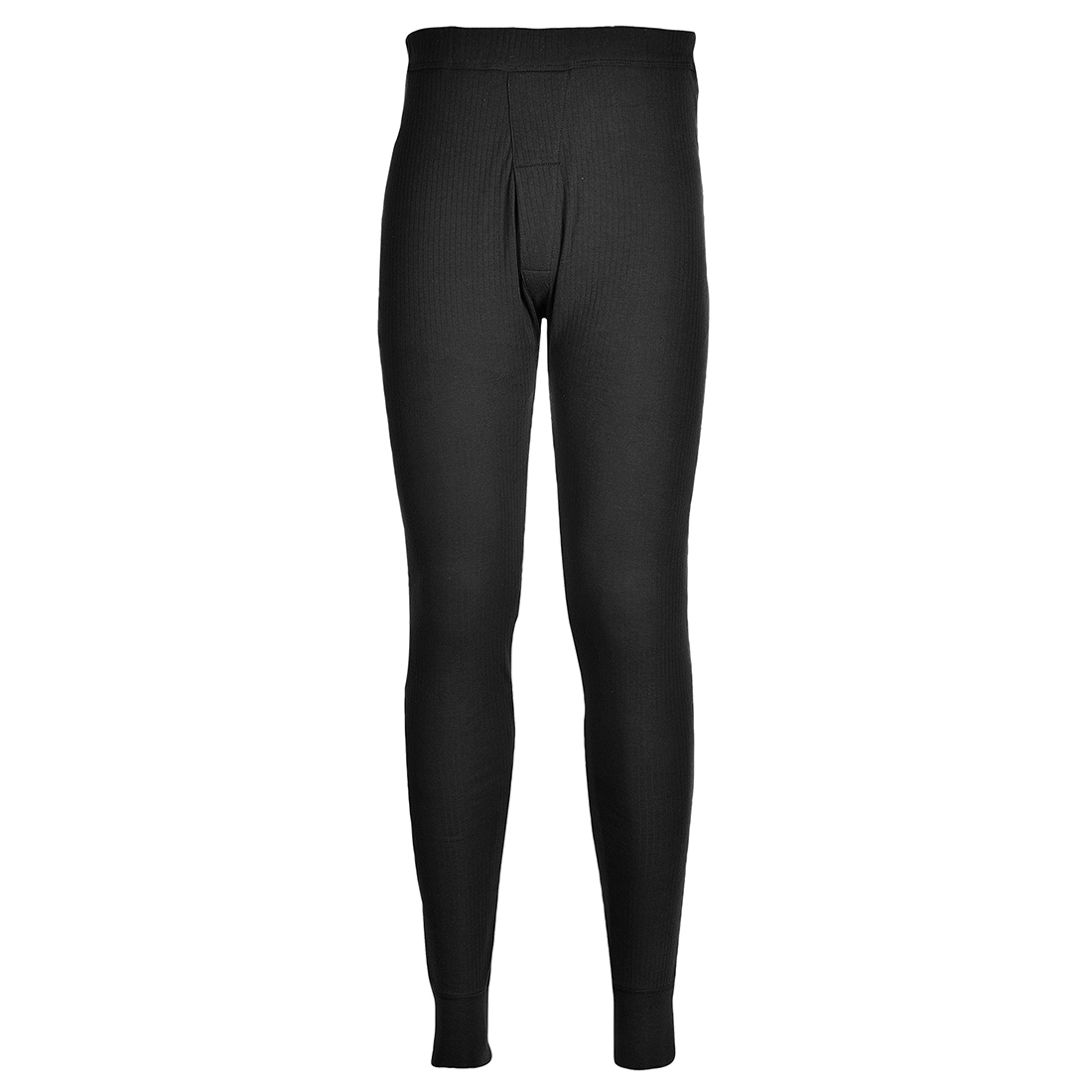 Thermal Trousers Black XXLR