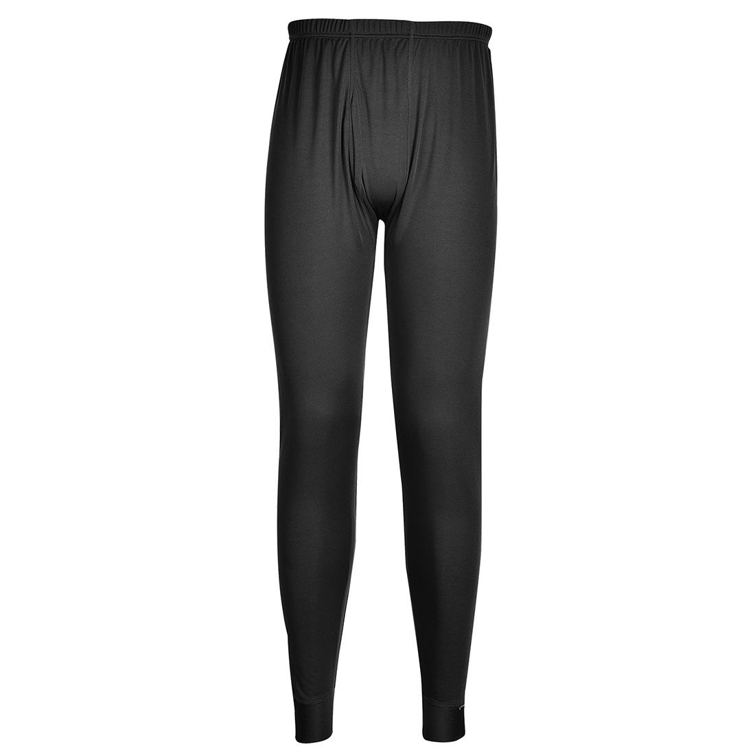 Base Layer Trousers Black SR