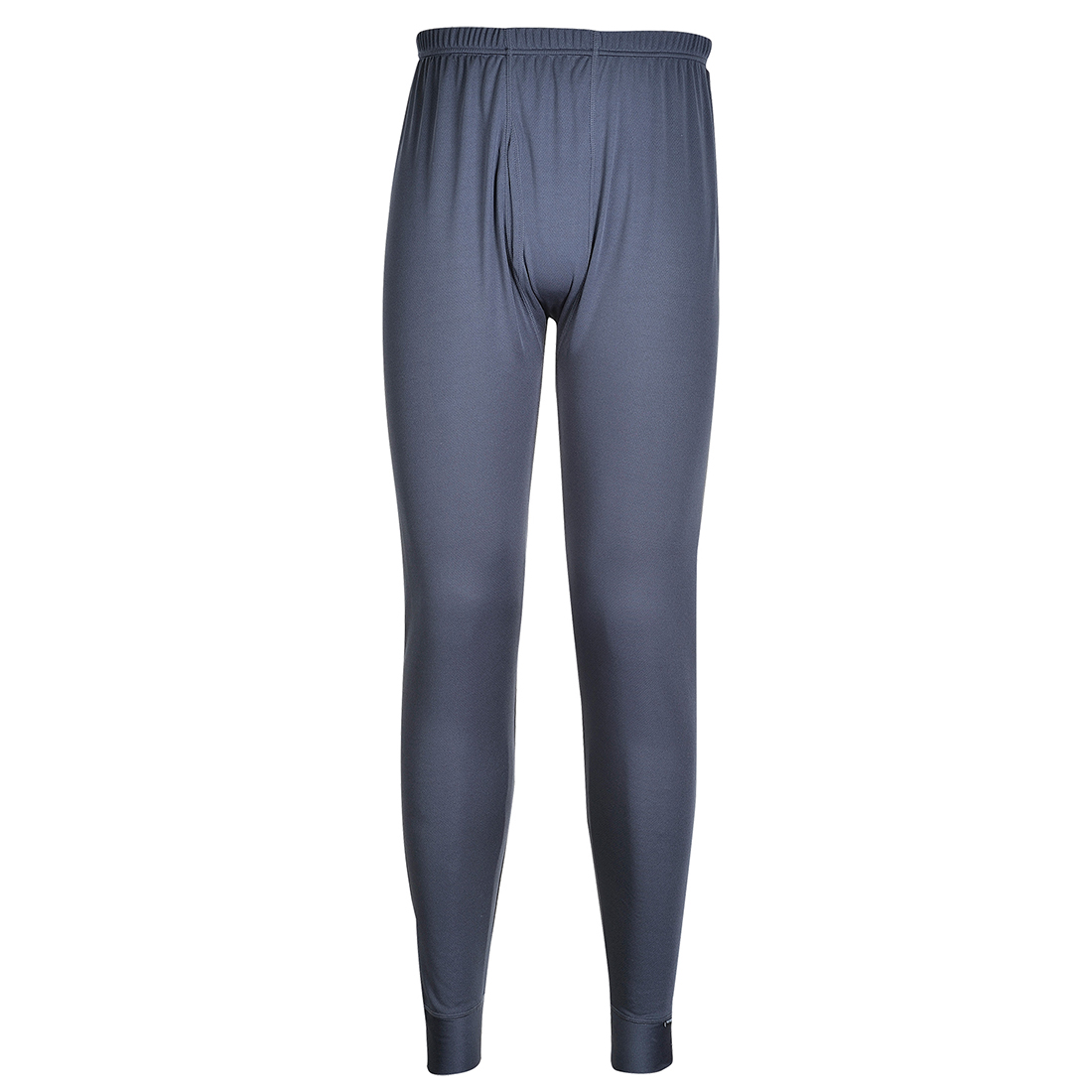 Base Layer Trousers Charcoal M