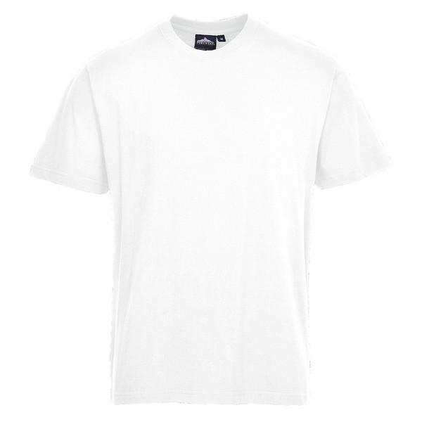 Venice T-Shirt White XL R