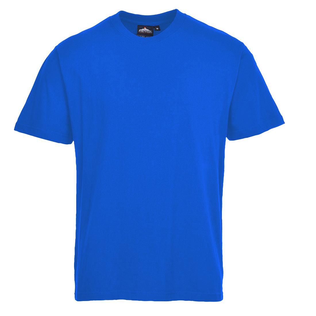 Turin Premium T-Shirt Royal Blue XXLR