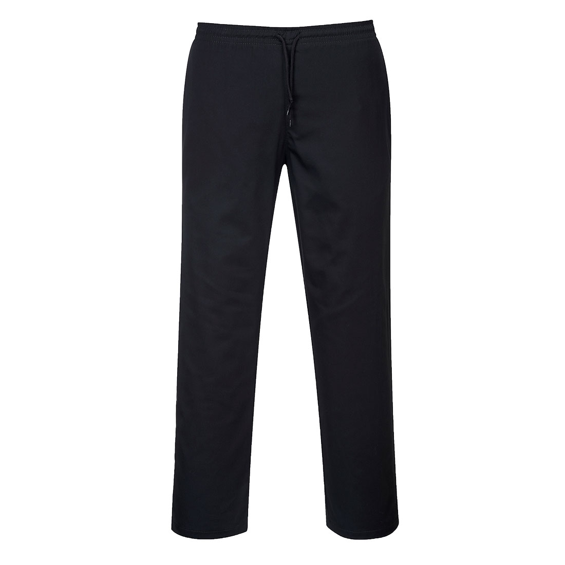 Drawstring Chef Trousers Black XXLR
