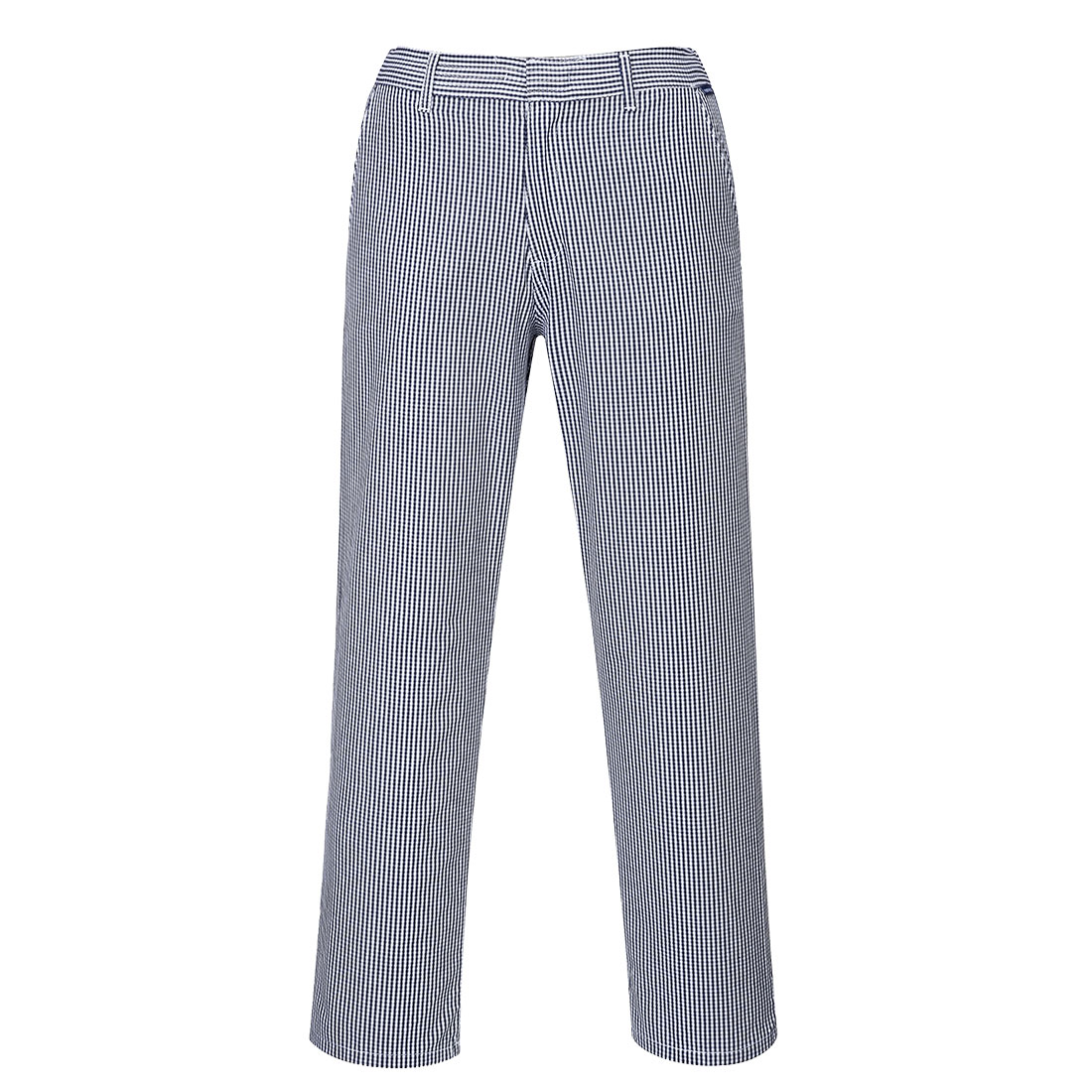 Barnet Chefs Trousers Check XSR