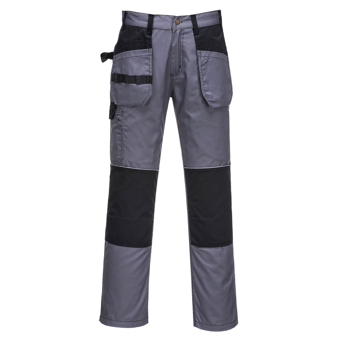 Tradesman Holster Trousers Graphite 38R