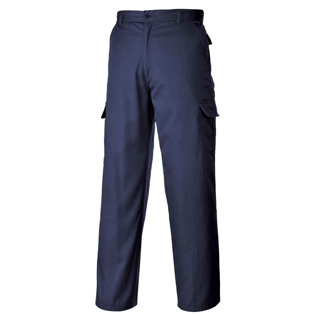Combat Kneepad Trousers Navy 32R