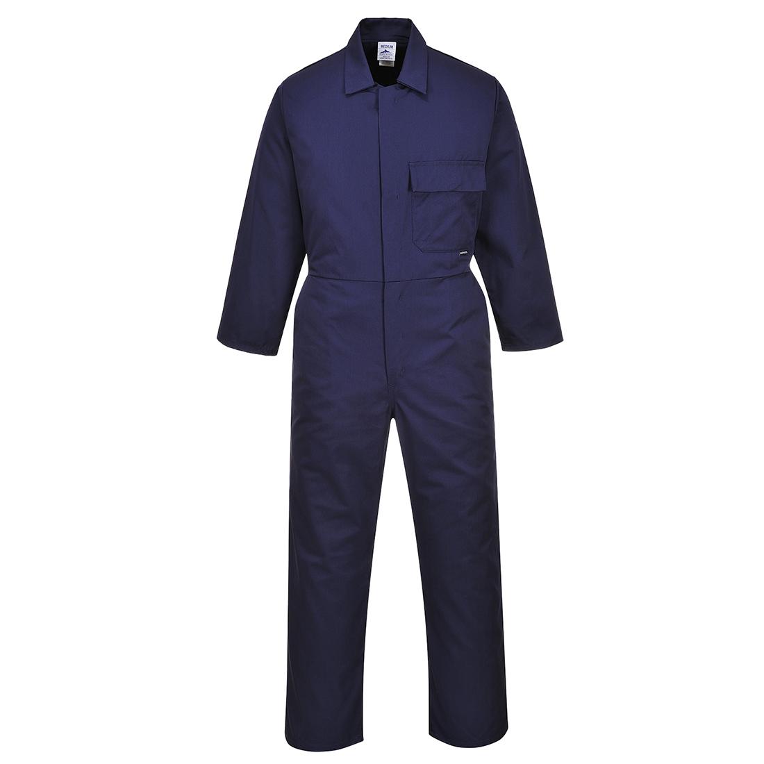 Standard Boilersuit Navy XXXLR