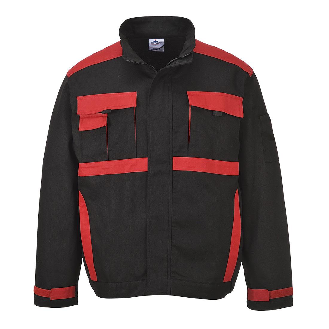 Krakow Jacket Black XLR
