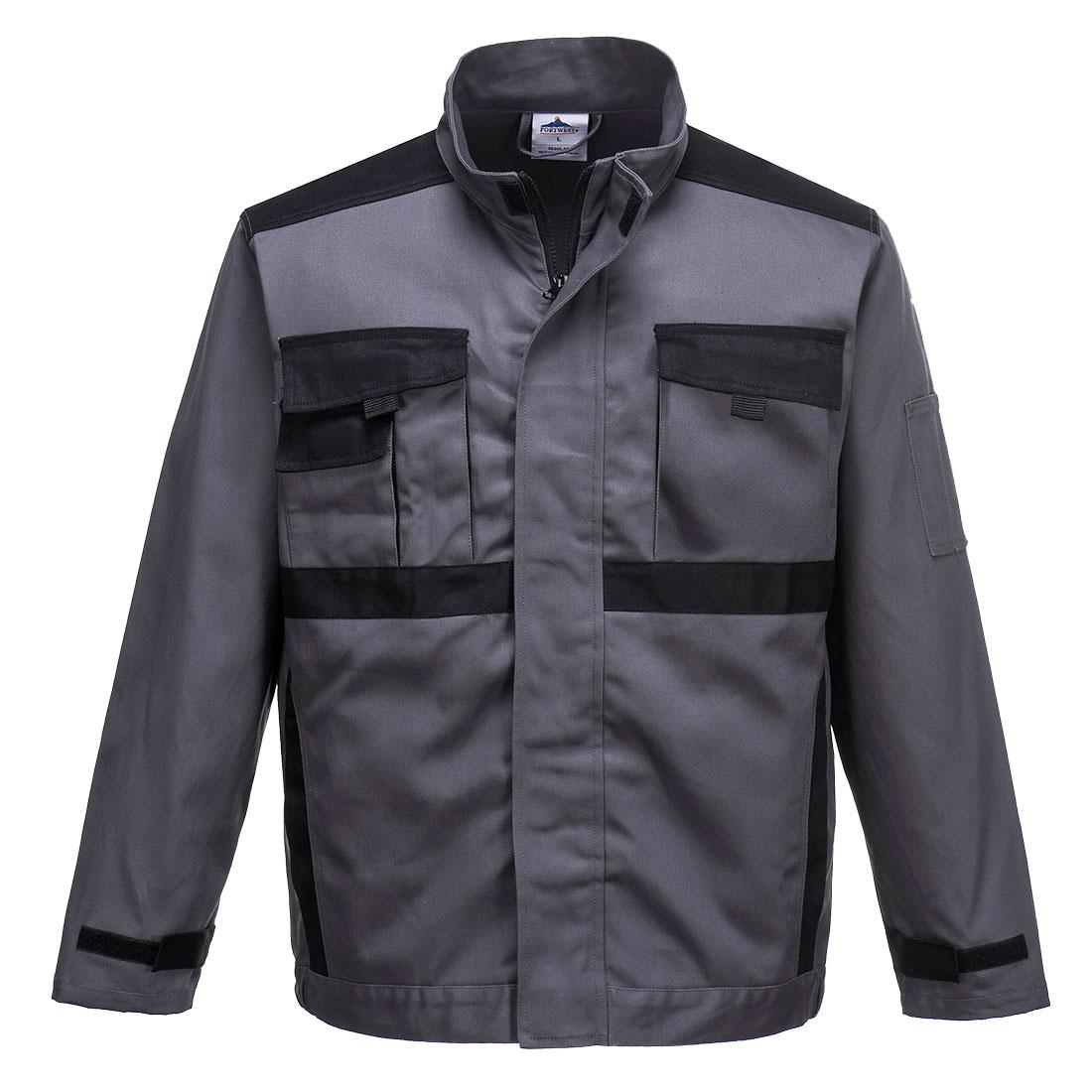 Krakow Jacket Graphite SR