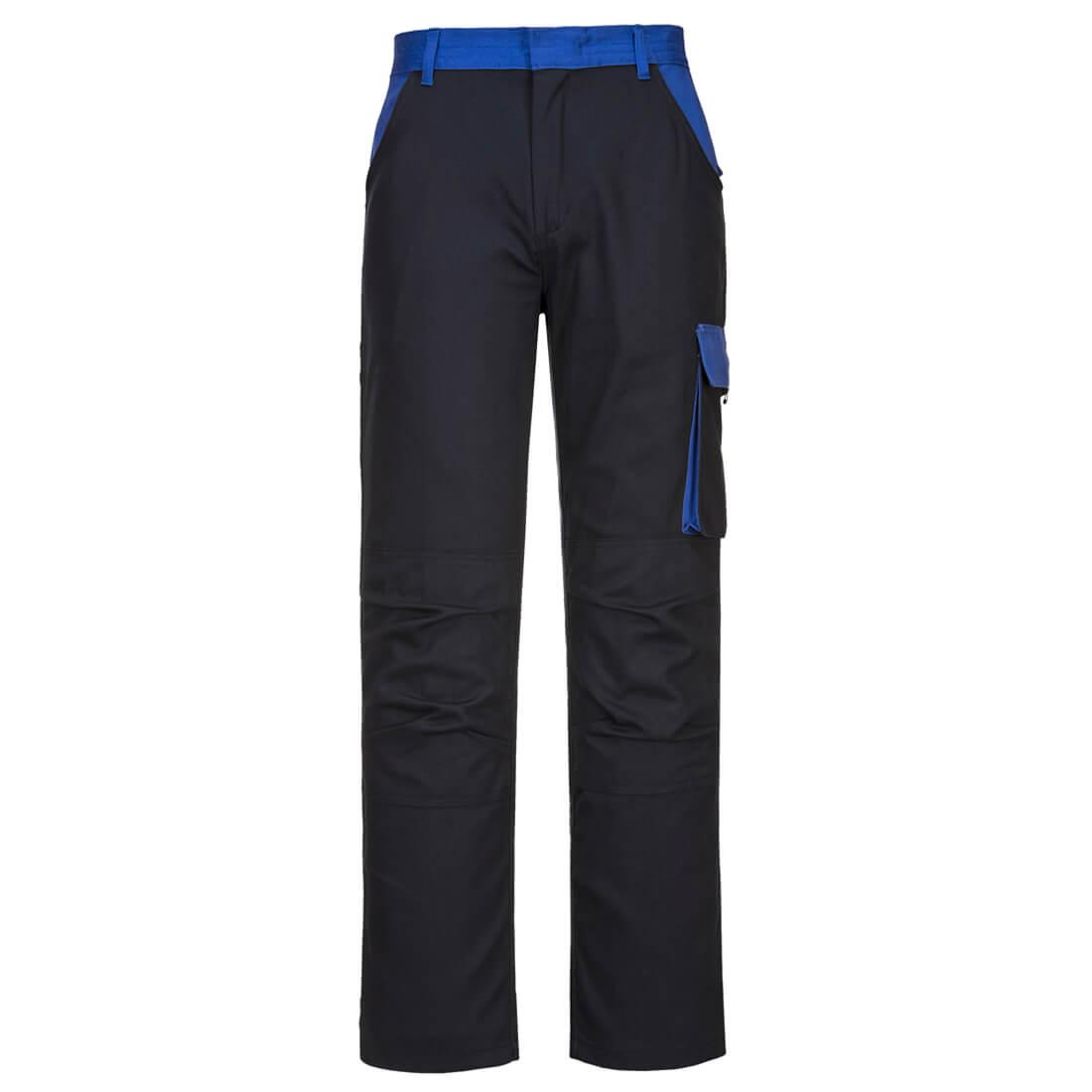 Poznan Trousers Navy XXXLR