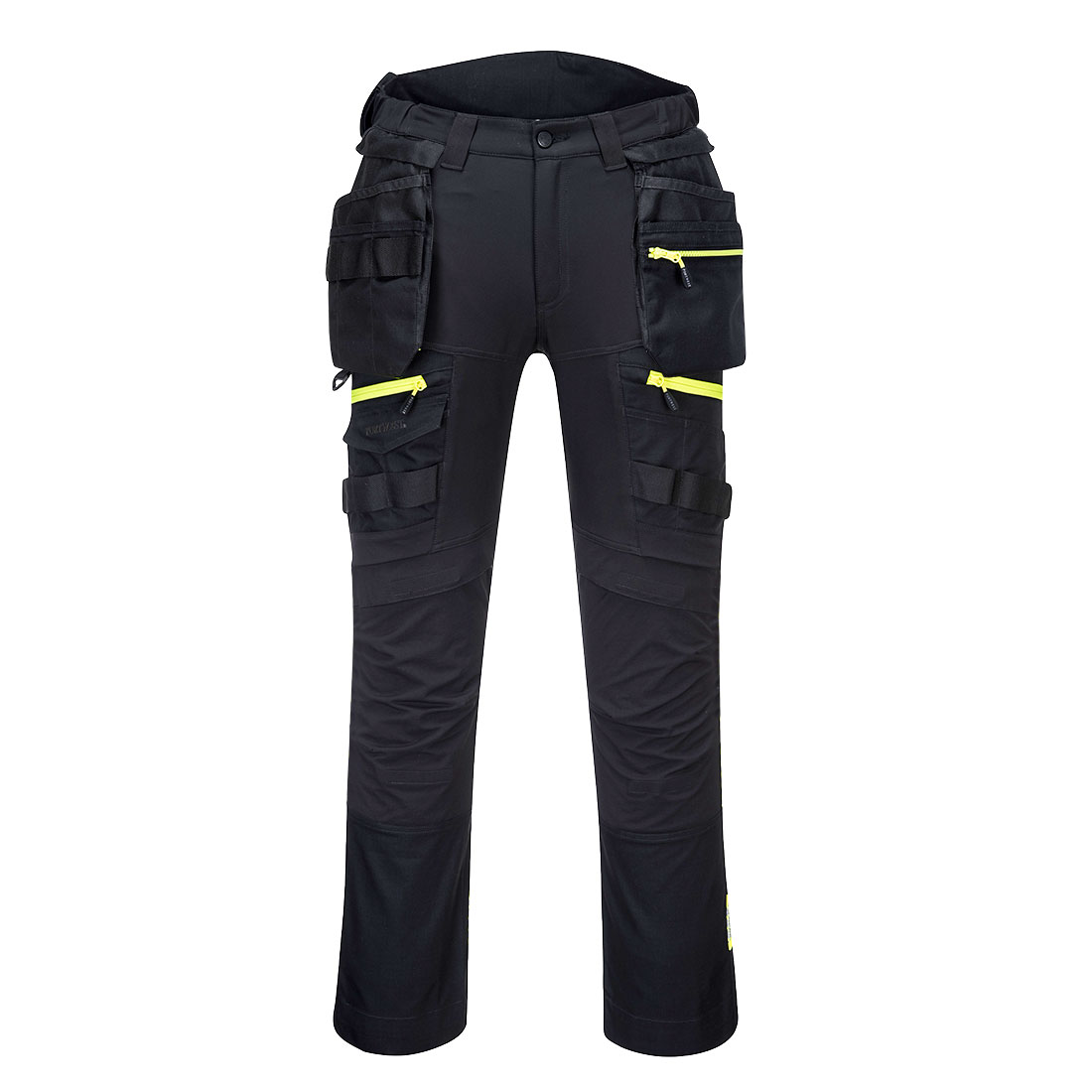 DX4 Holster Trousers Black 33R