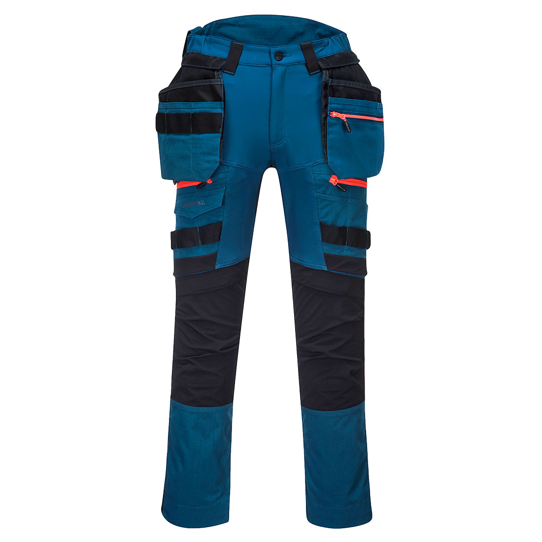 DX4 Holster Trousers Metro Blue 28R