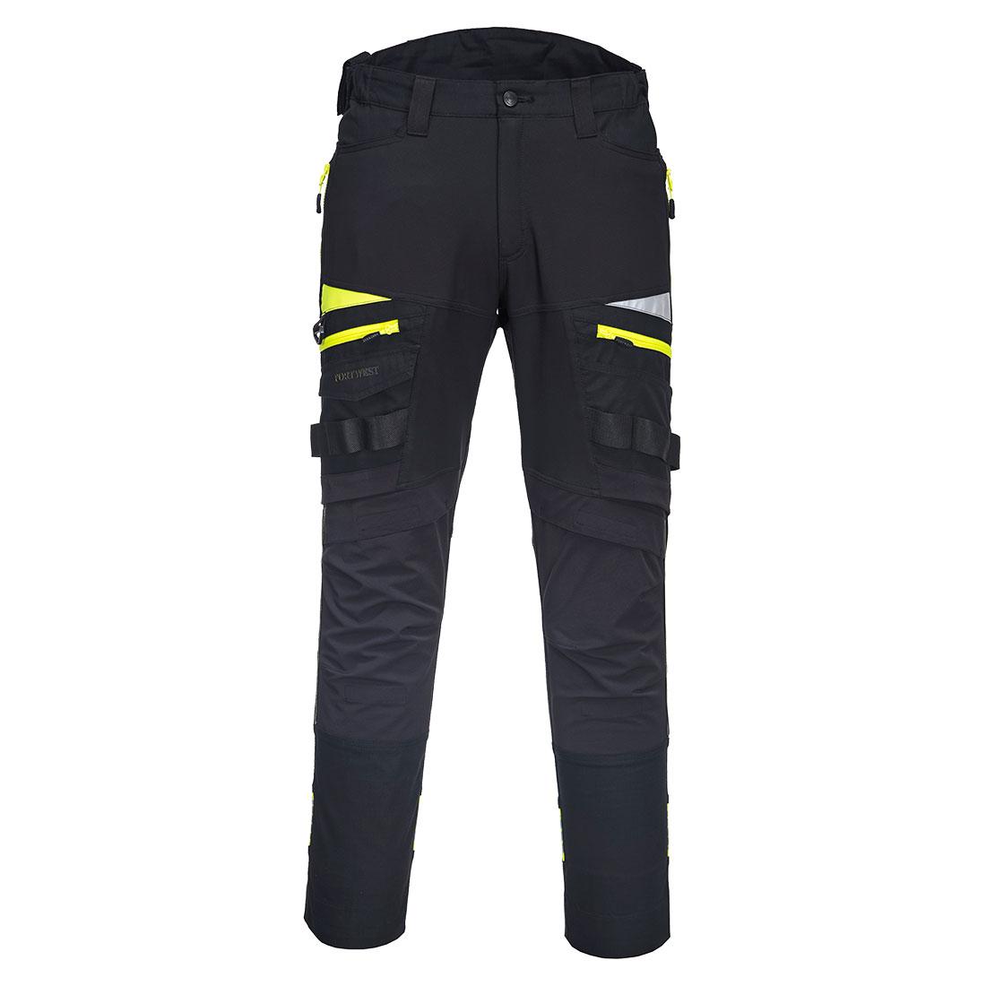 DX4 Work Trouser Black 38R