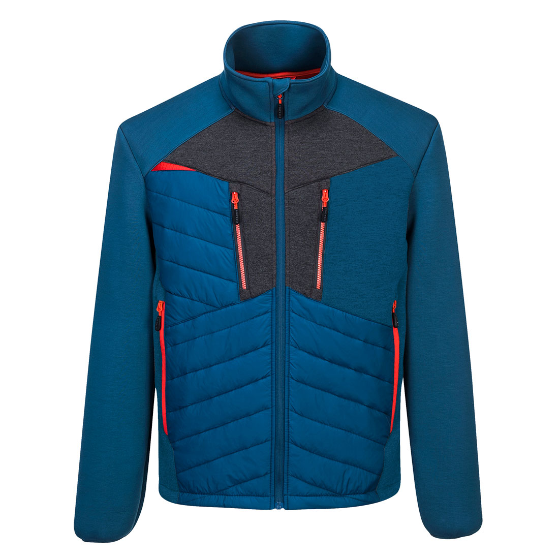 DX4 Jacket Metro Blue XXXLR