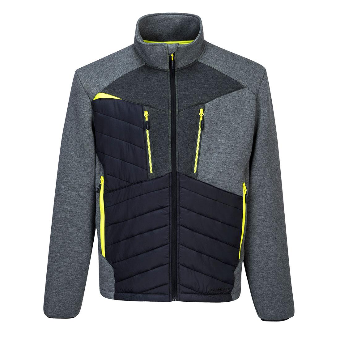 DX4 Jacket Metal Grey XXLR