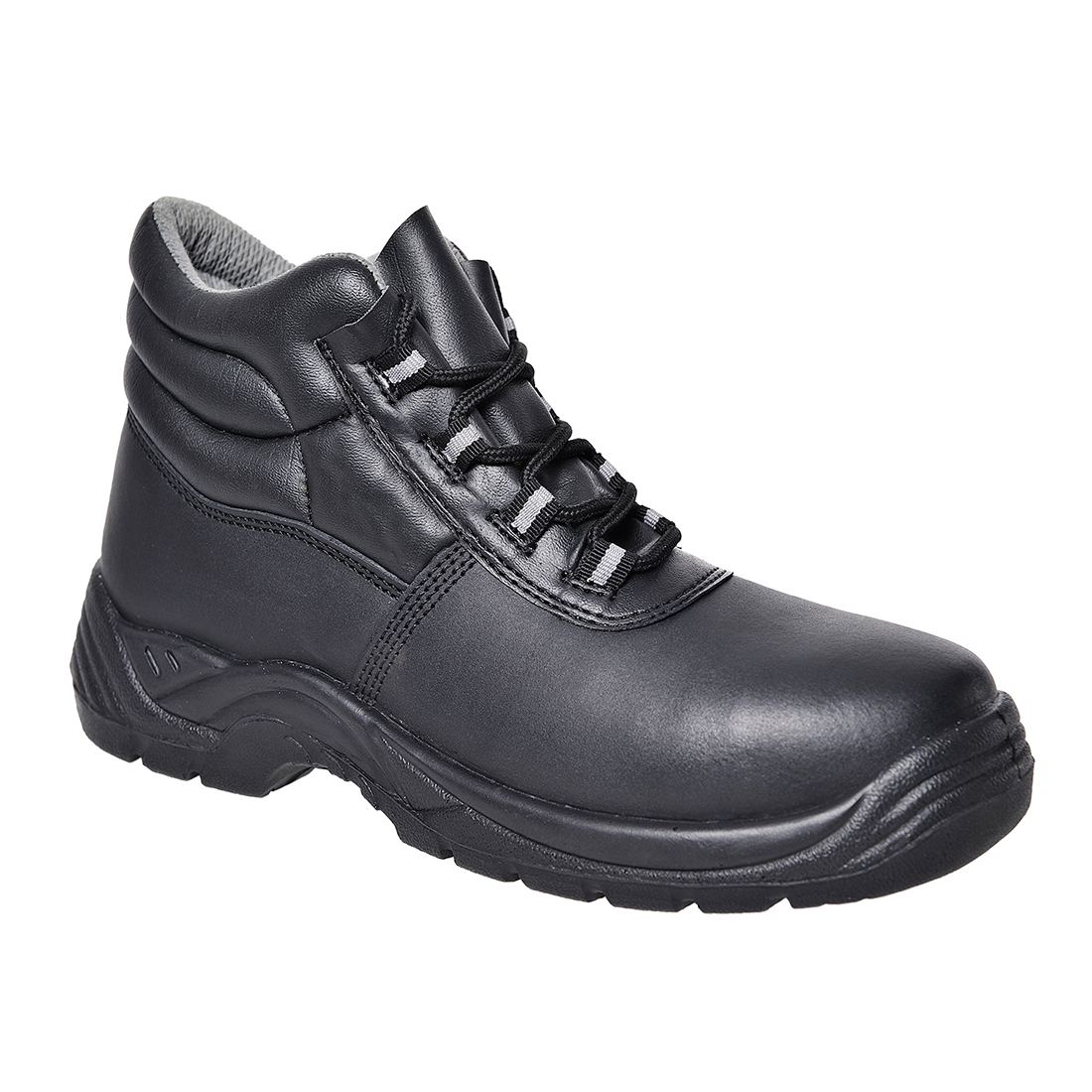 Compositelite Boot  36/3 Black 36
