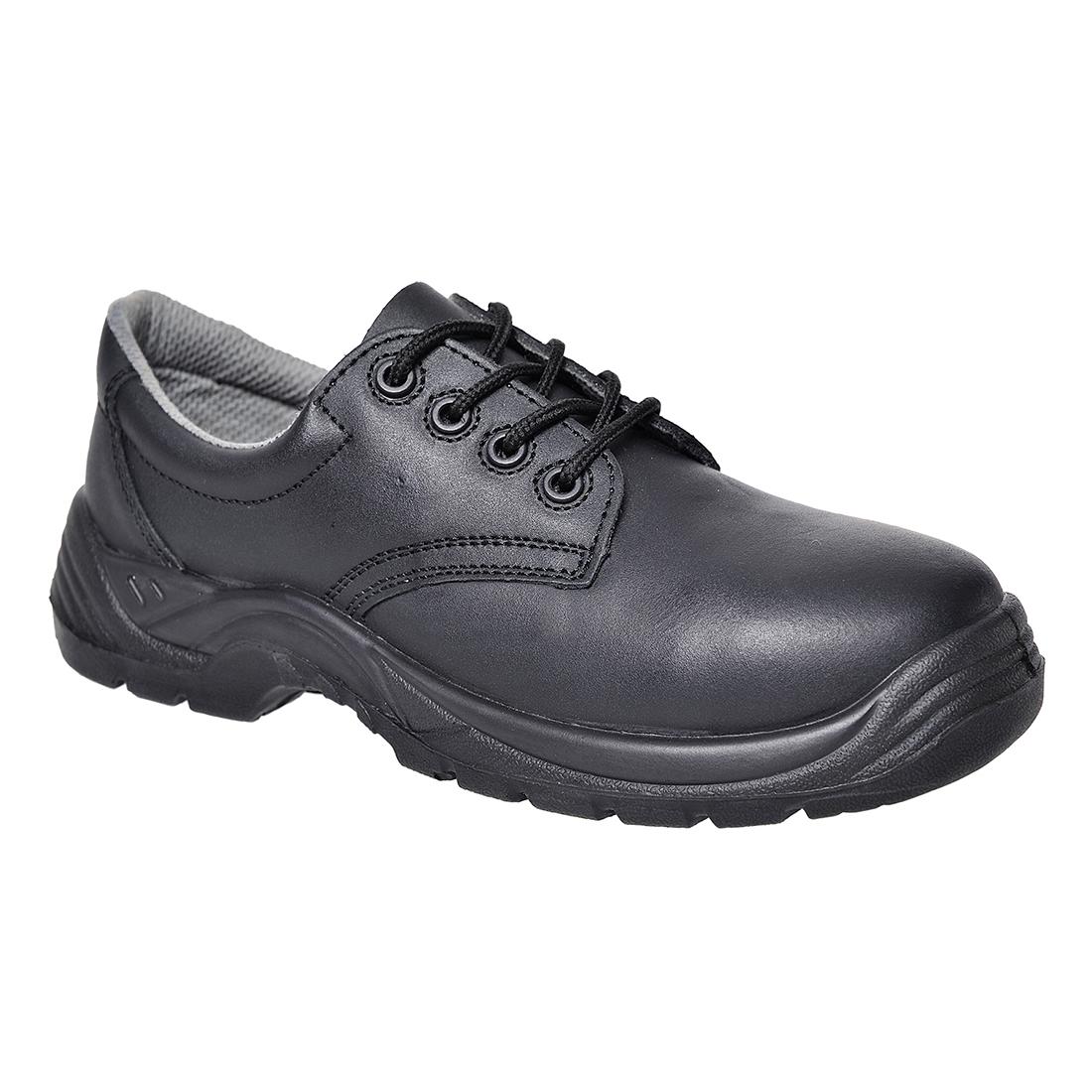 Compositelite Shoe  38/5 Black 38