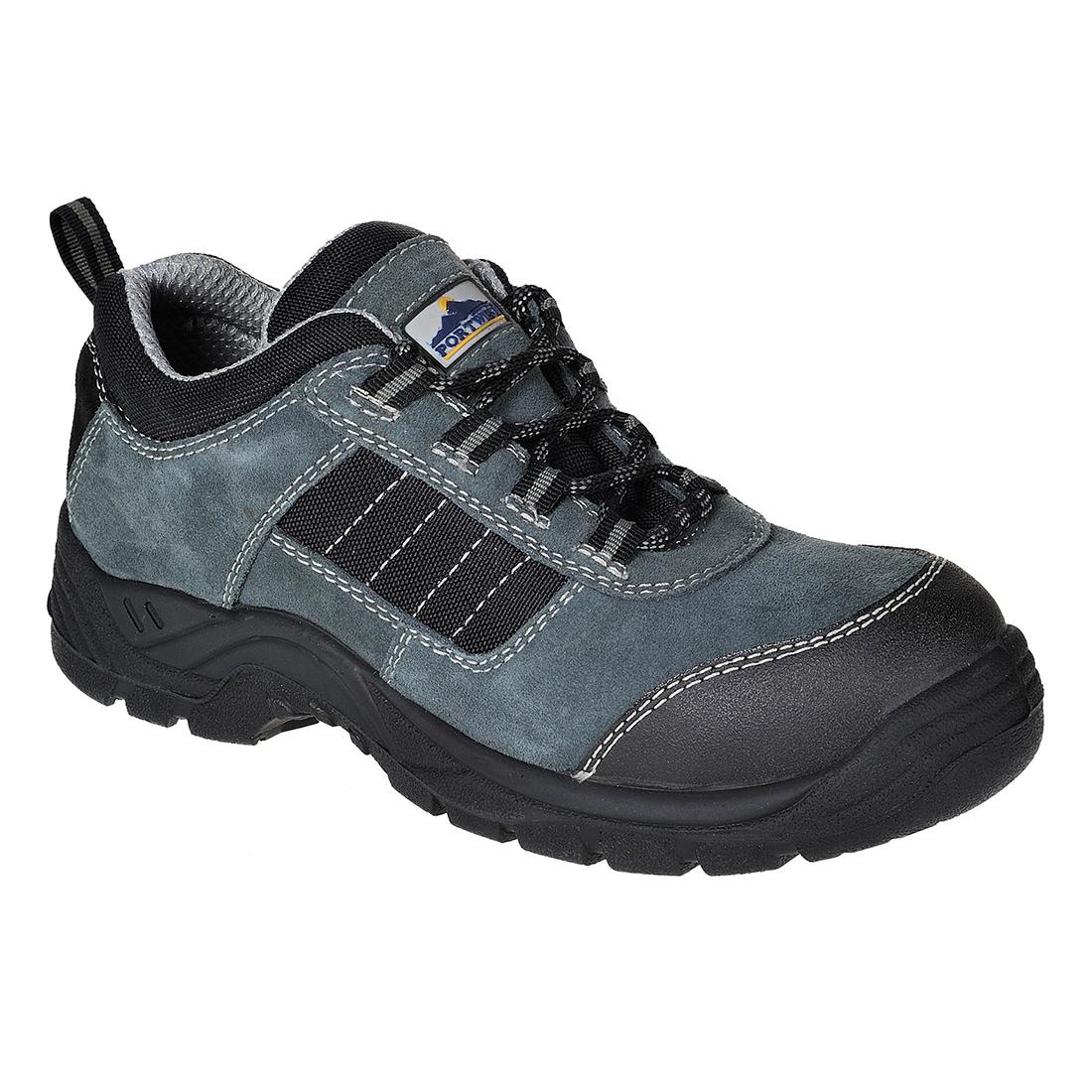 Trekker Shoe S1 - 46/11 Black 46