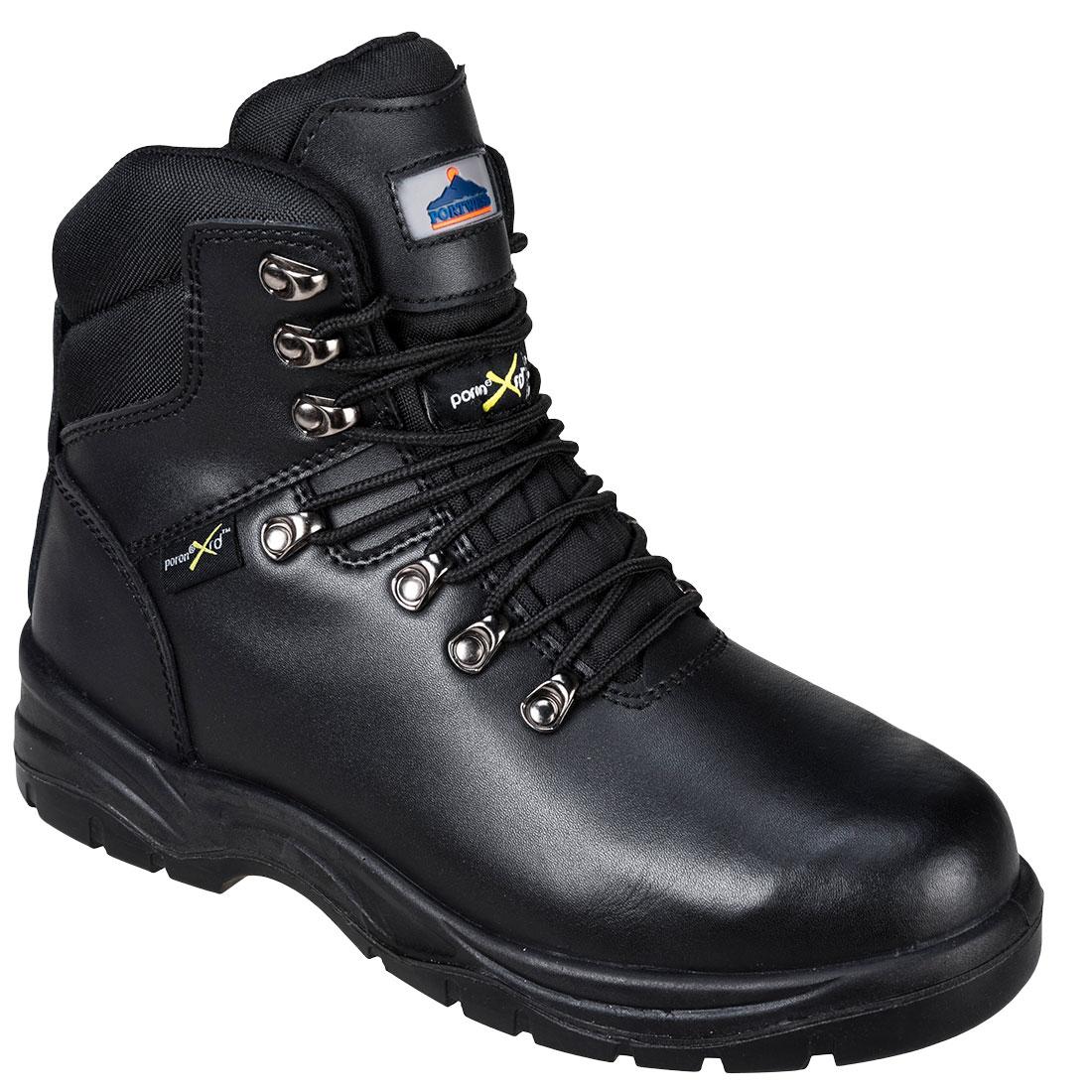 Met Protector Boot  S3 M Black 41