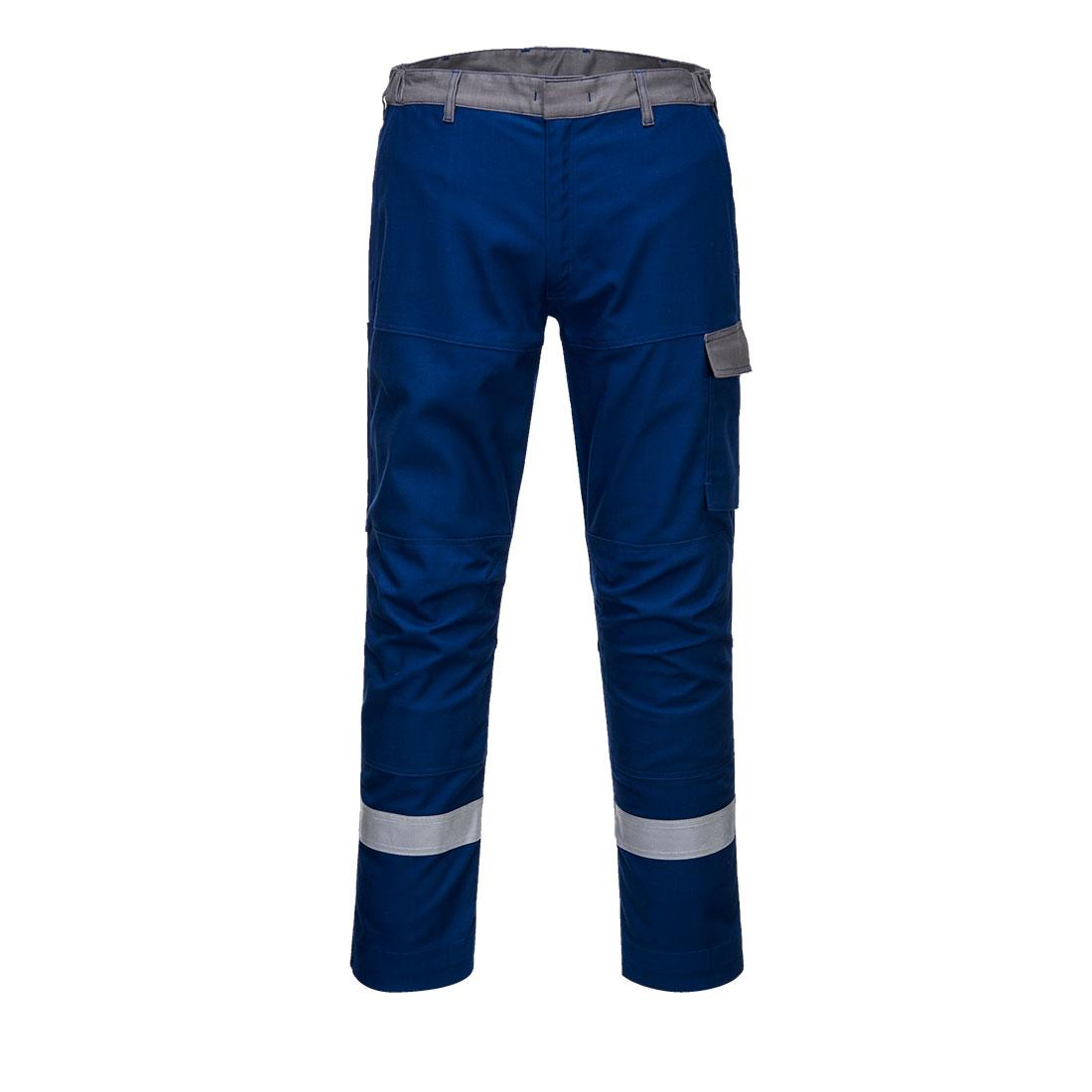 Bizflame Ultra Trousers Royal Blue 46