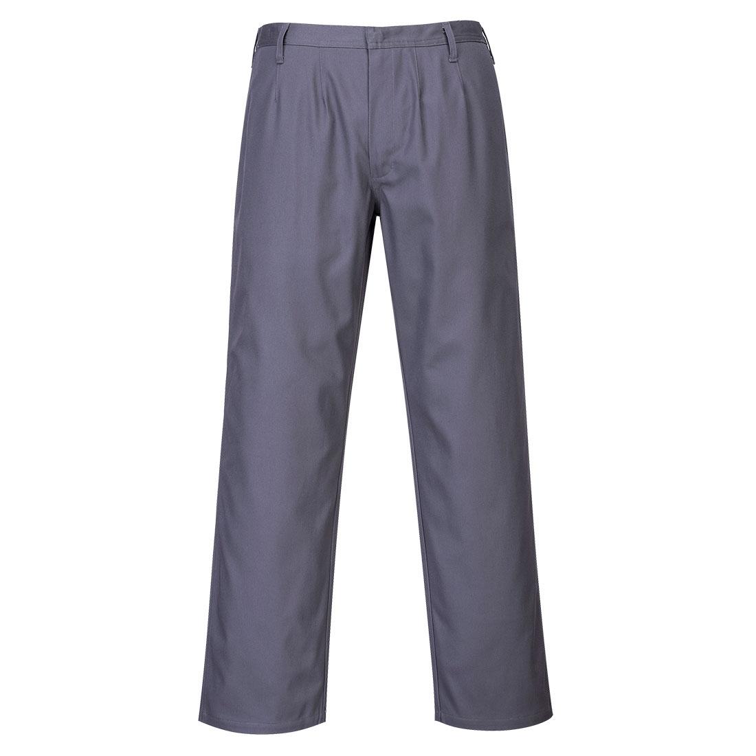 Bizflame Pro Trousers Grey XL