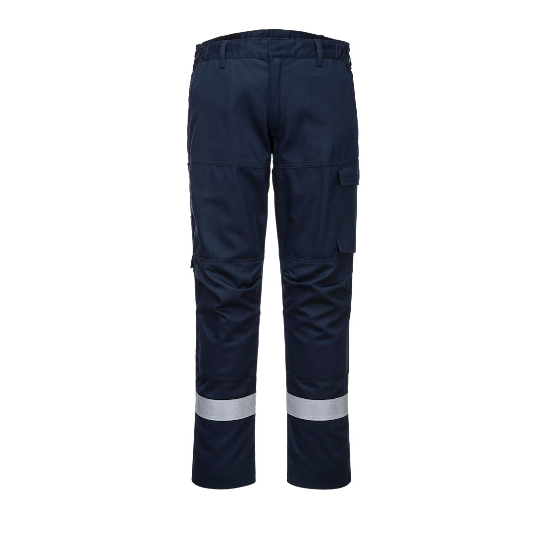 Bizflame Ultra Trousers Navy 42