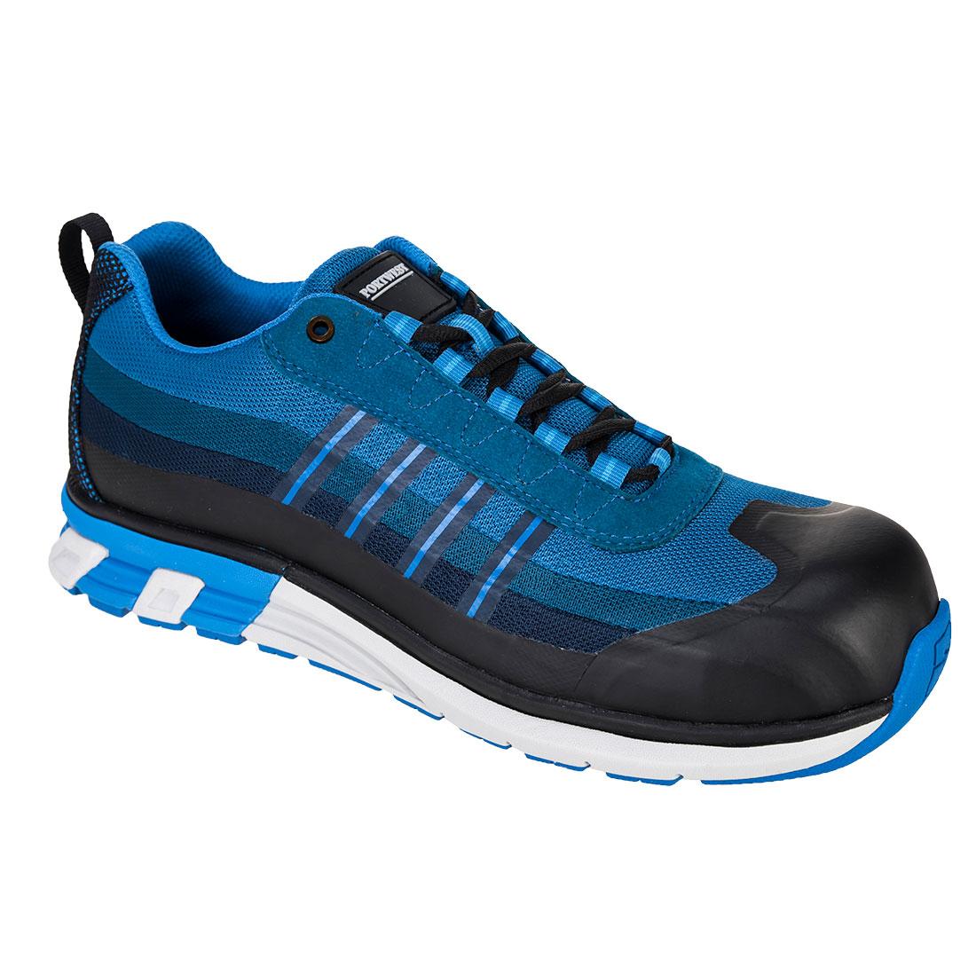 OlymFlex London SBP AE Trainer Blue/Black 44