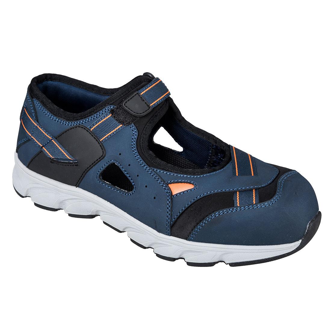 Compositelite Tay Sandal  S1P Blue 38