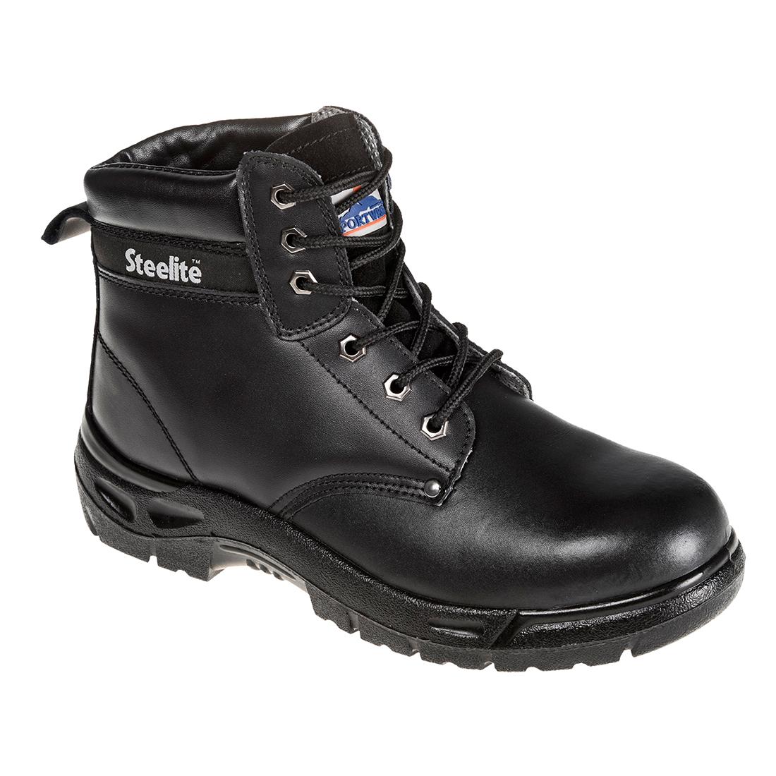 S3 Steelite Boot 46/11 Black 46