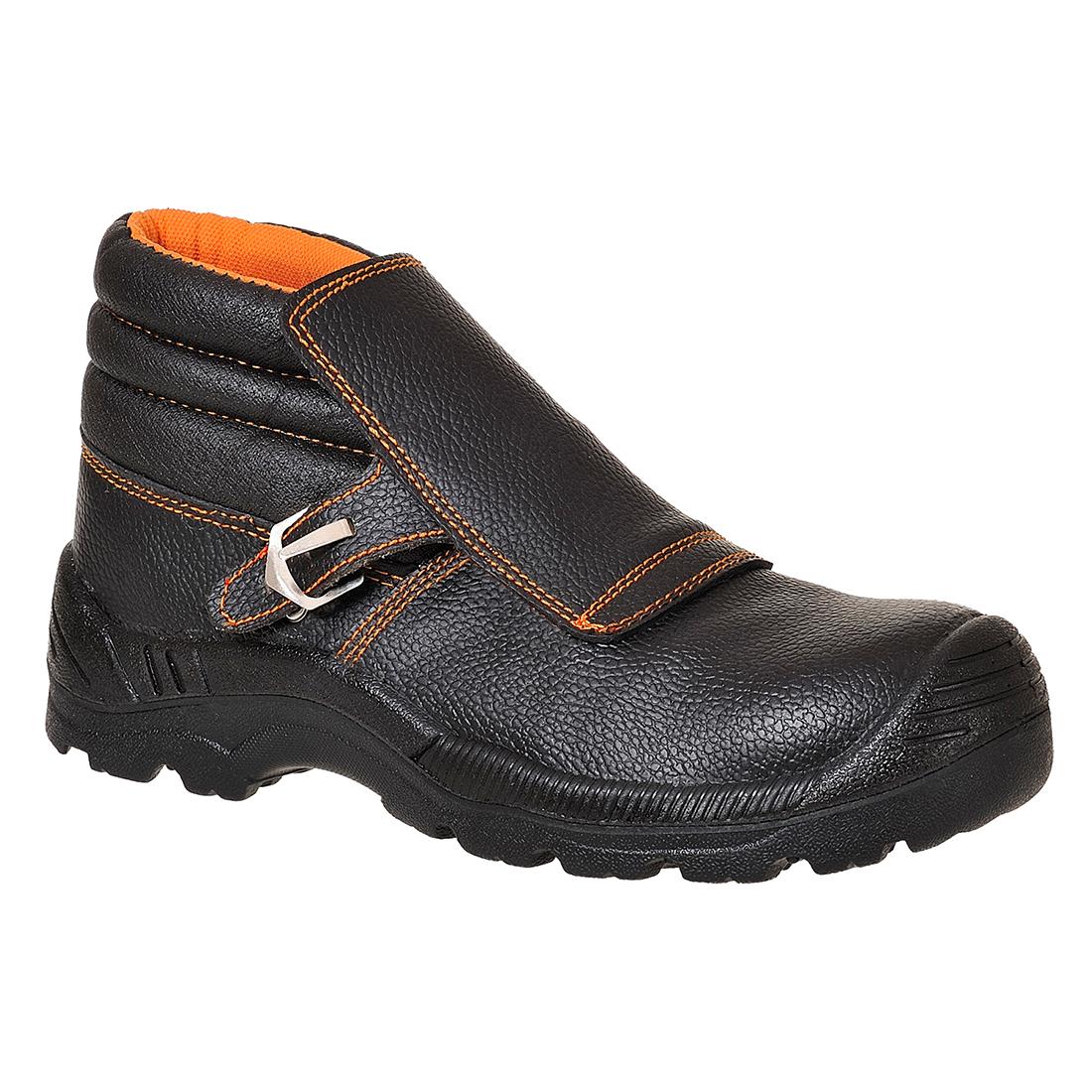 Welders Boot  44/10  S3 Black 44