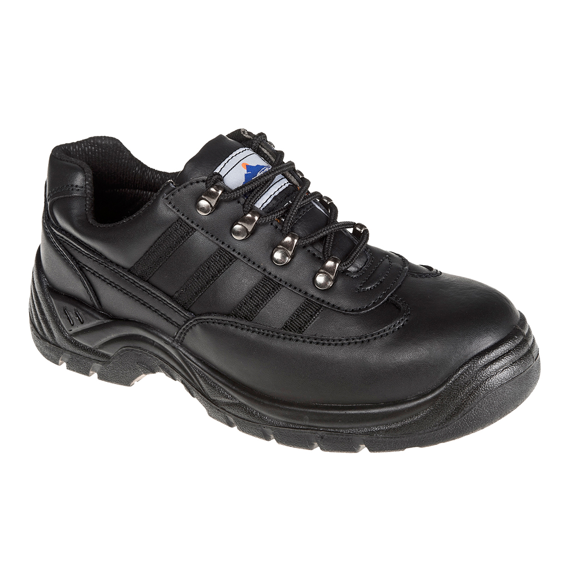 Safety Trainer 37/4 S1 Black 37