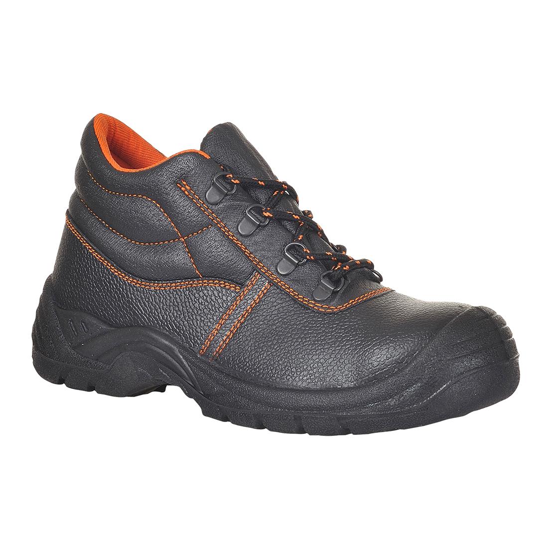 Steelite Kumo Boot S3  47/12 Black 47