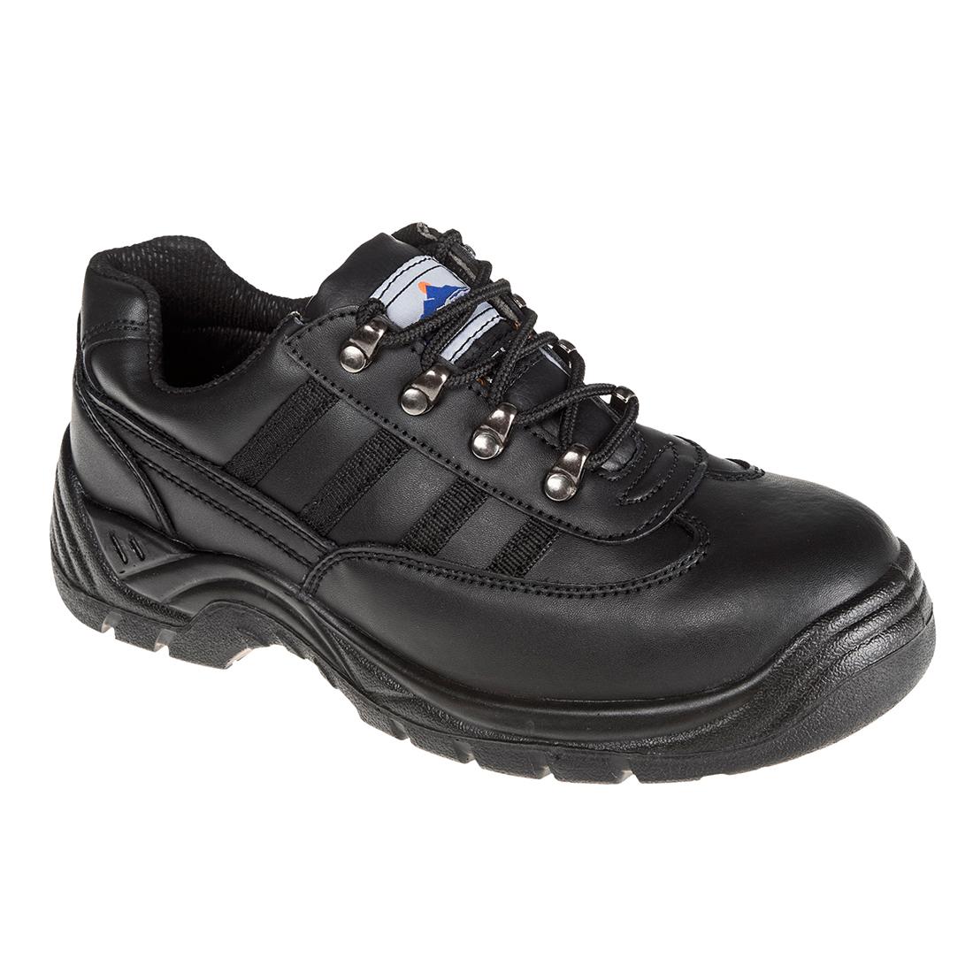 Safety Trainer 43/9  S1P Black 43