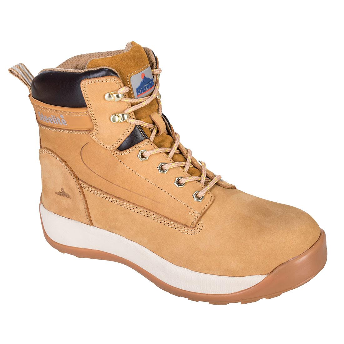 Constructo Nubuck Boot  S3 Honey 47