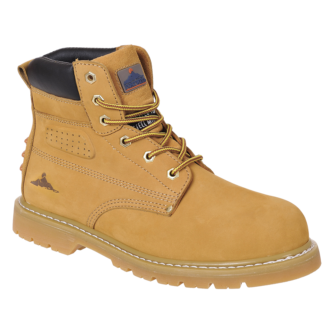 Welted Plus Boot 42/8 Honey 42