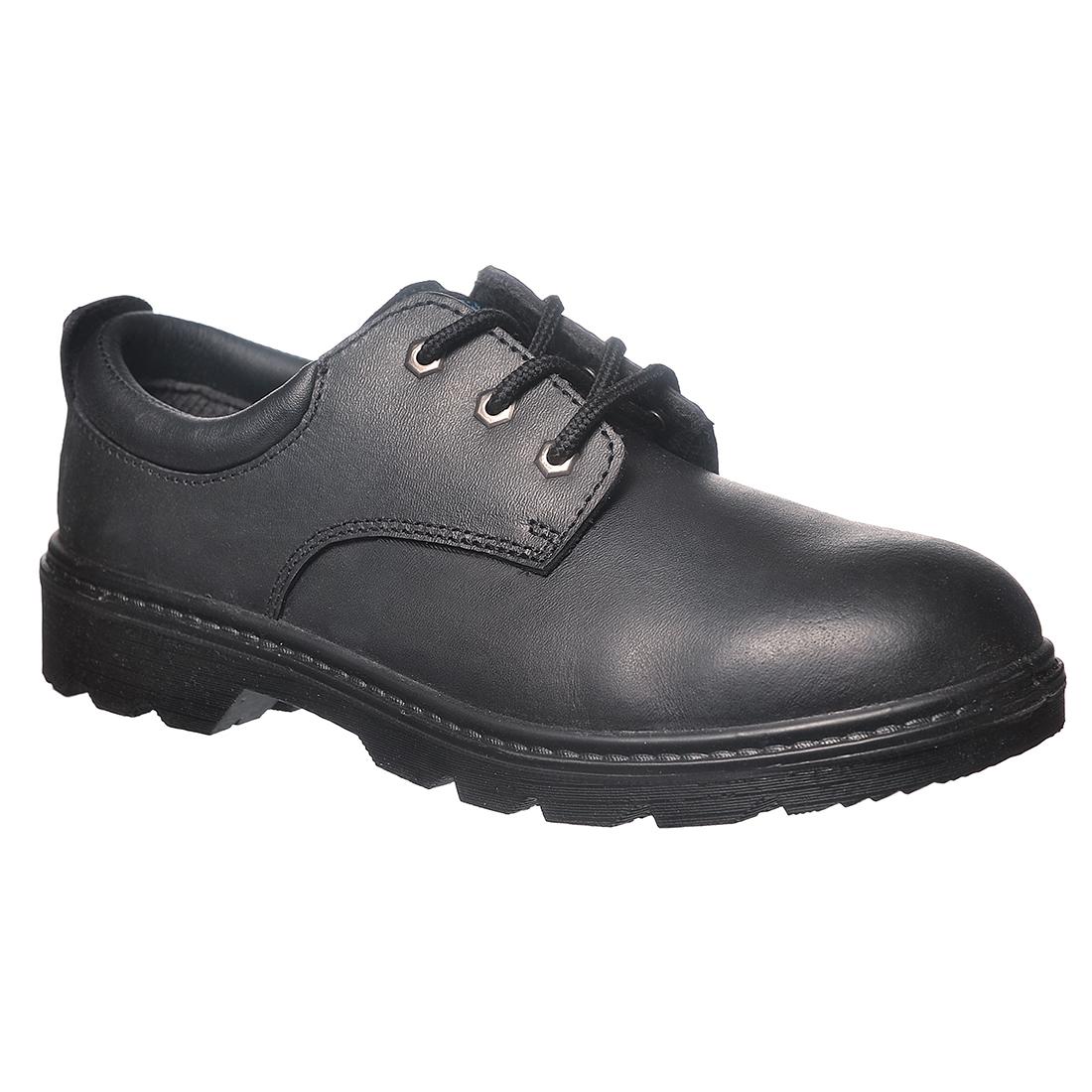 S3 Thor Shoe  44/10 Black 44
