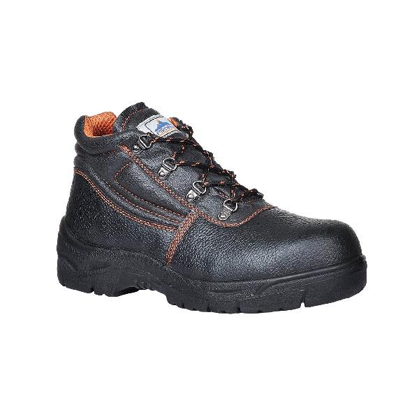 Ultra Boot  S1P  38/5 Black 38