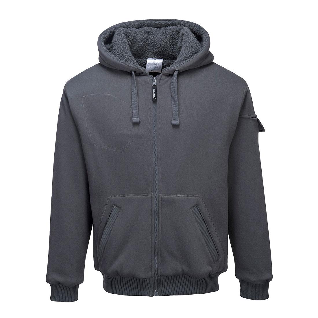 Pewter Jacket Zoom Grey SR