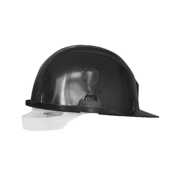 Workbase Safety Helmet Black