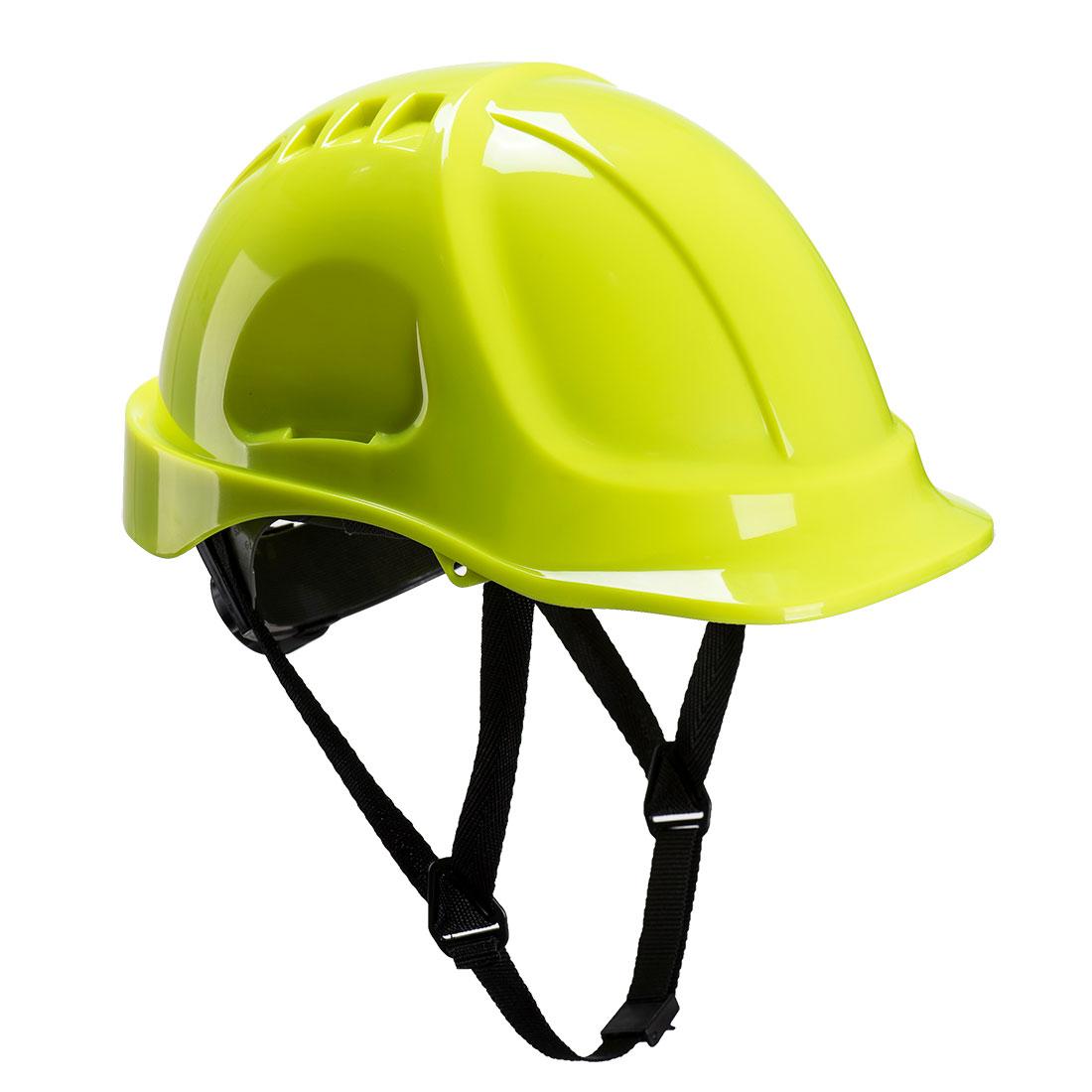 Endurance Plus Helmet Yellow