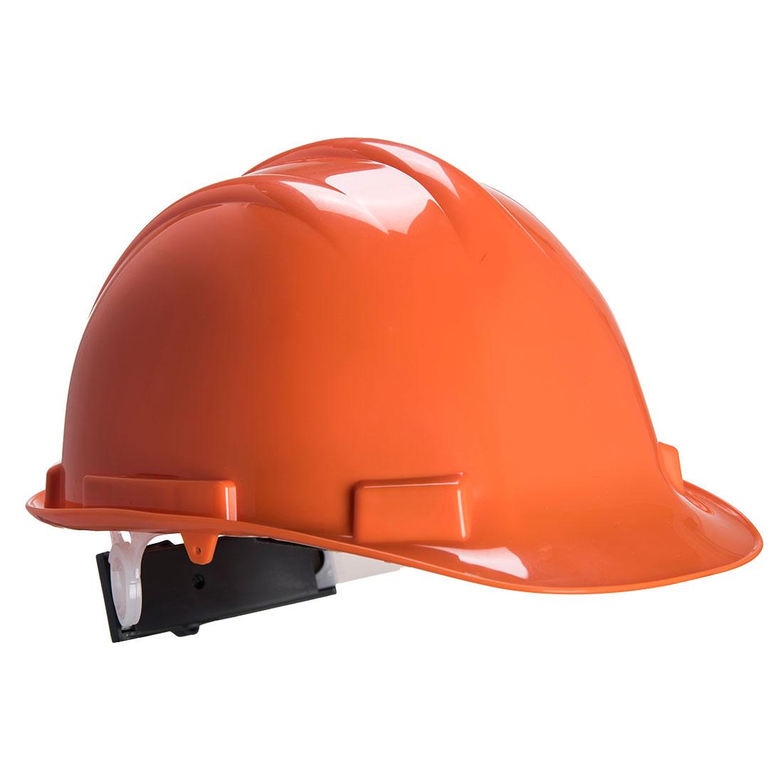 Expertbase Wheel Safety Helmet Orange