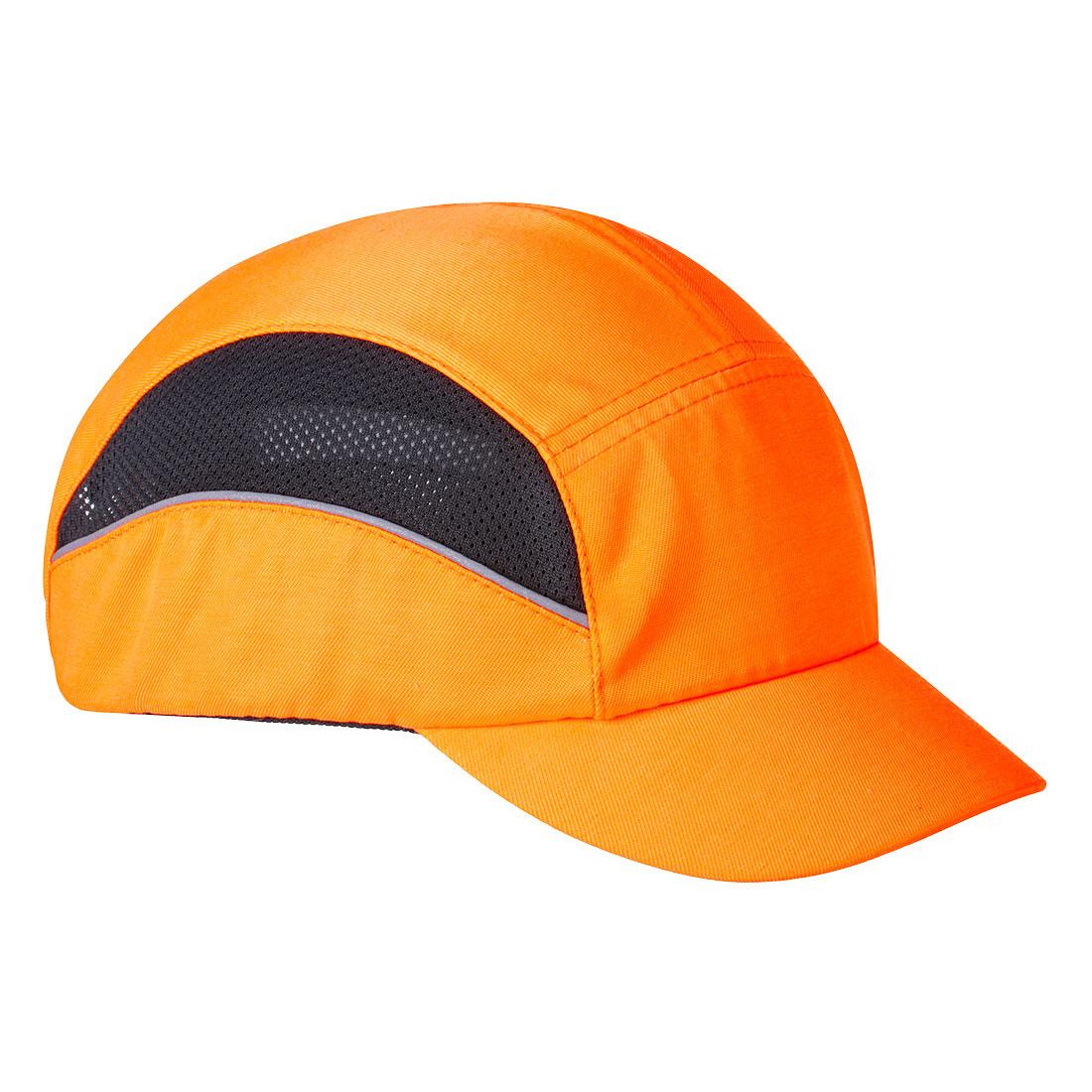 AirTech Bump Cap Orange