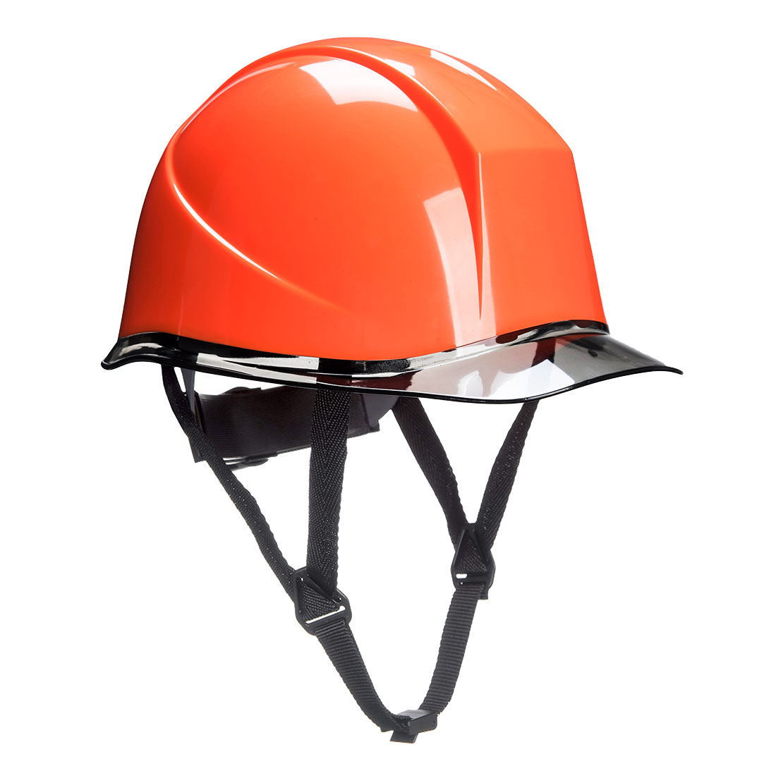 Skyview Safey Helmet Orange