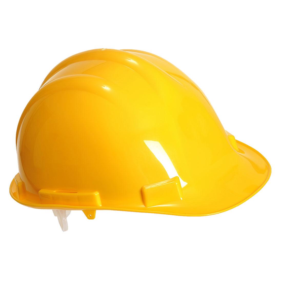 Expertbase Safety Helmet Yellow