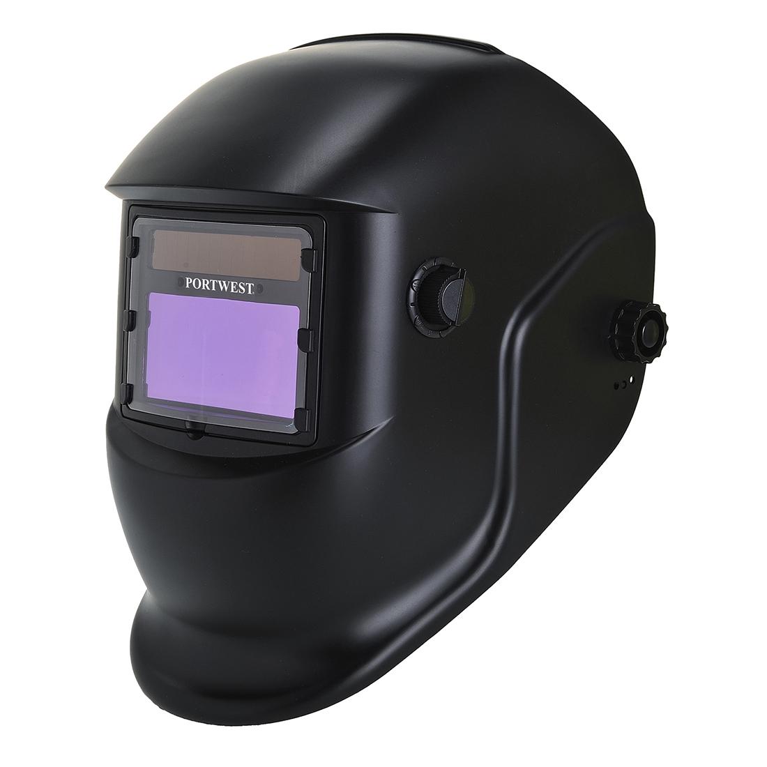 BizWeld Plus Welding Helmet Black