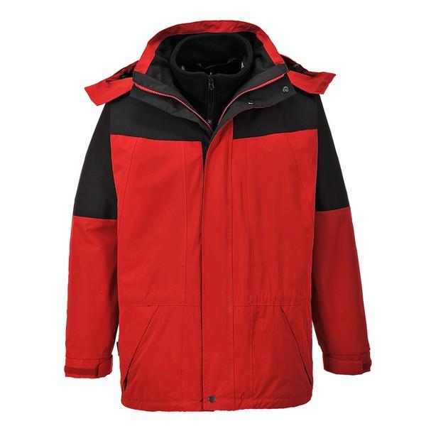 Aviemore Mens Jacket Red XXL R